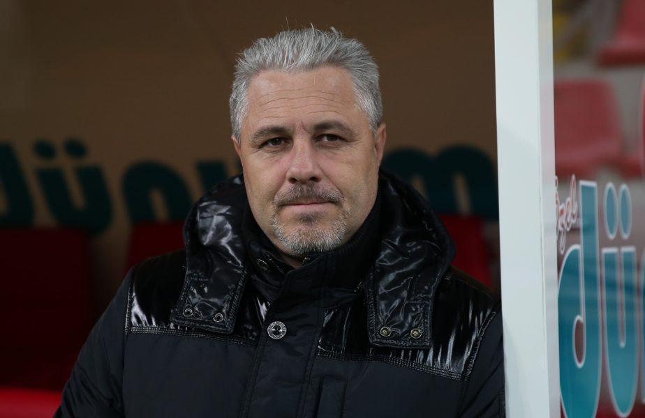 """Bașkanul lui Gaziantep a dat de pământ cu Marius Șumudică după înfrângerea cu Sivasspor: """"Nimeni nu este mai presus de club!"""""""