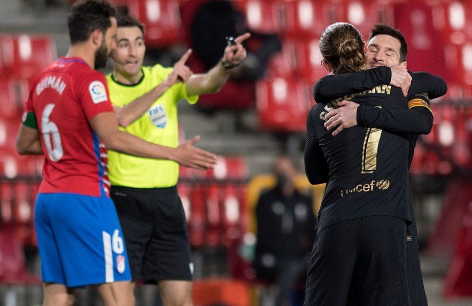 Schimb colosal la început de an între Barcelona și Liverpool! Antoine Griezmann pentru Sadio Mane. Klopp îl vrea neapărat pe francez