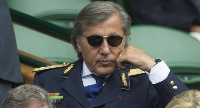 """Ilie Năstase ar fi bătut-o pe Ioana din cauza unui alt milionar! """"S-a ajuns la violenţă din cauza mea"""""""