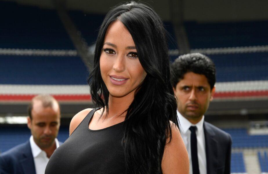 """Cum a fost surprinsă Aurah Ruiz la câteva luni după ce îl acuza pe Jese că şi-a uitat familia: """"Eşti cea mai mare eroare a mea"""""""