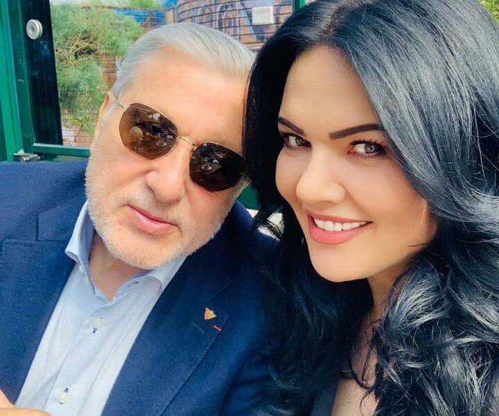 """""""Nu şi-a cerut scuze!"""" Decizie radicală luată de soţia lui Ilie Năstase: """"Am plecat imediat după scandal"""""""