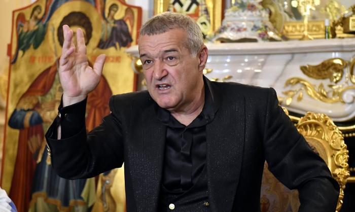 """""""Dacă-l iubeşti aşa mult, dă-mi-l gratis!"""" Propunere incredibilă făcută de Gigi Becali după ce transferul lui Haruţ a picat: """"FCSB are o regulă"""""""