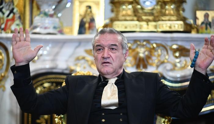 """""""Mi-a cerut bani ca să îşi ia apartament!"""" Gigi Becali, dezvăluiri fabuloase despre negocierile cu Denis Haruţ: """"De la aia a picat totul!"""""""
