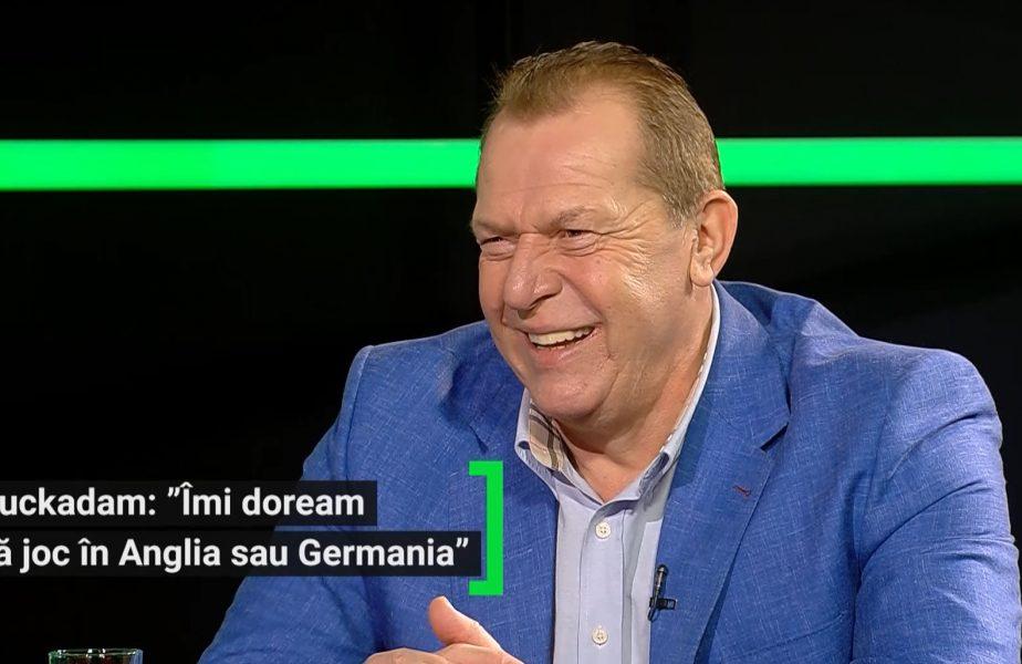 EXCLUSIV AS.ro LIVE | Helmut Duckadam, dezvăluiri de senzaţie despre un blat făcut de Steaua cu U Cluj! Replică genială a lui Lăcătuş la pauza meciului