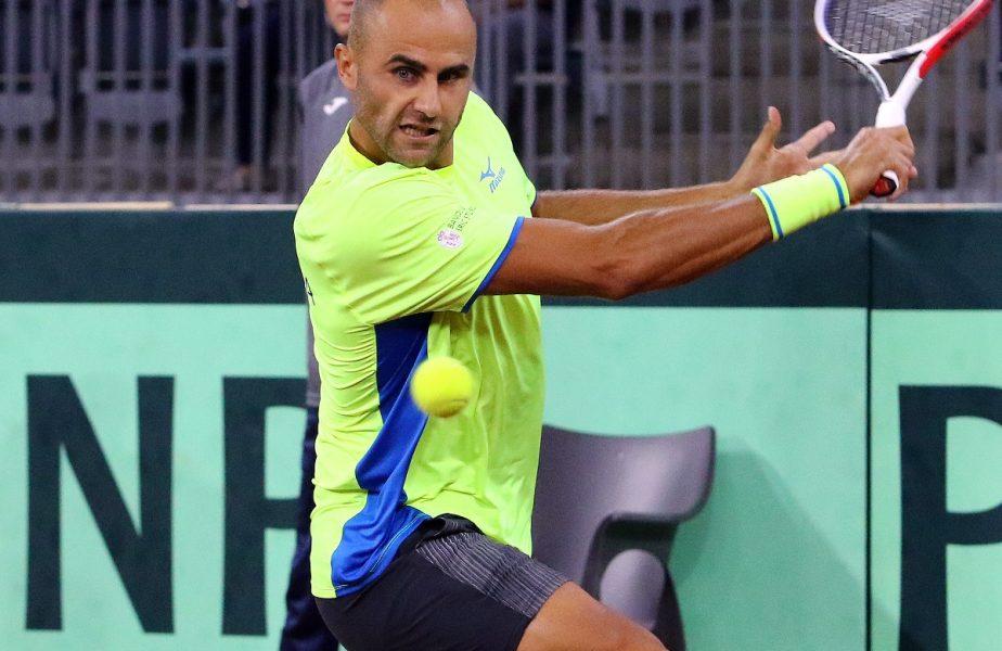 Umilință pentru Marius Copil la Australian Open! A pierdut cu locul 794 ATP. Dezastru și la feminin
