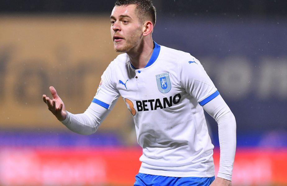 Universitatea Craiova – Sepsi 0-0. Oltenii au ratat şansa de a trece pe primul loc. Al treilea meci fără gol marcat pentru elevii lui Papură
