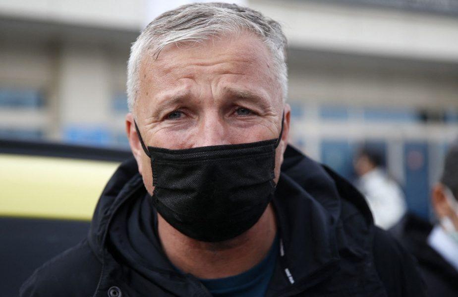 """Prima decizie luată de Dan Petrescu la Kayserispor. Cine a cerut să facă parte din staff-ul """"Bursucului"""""""