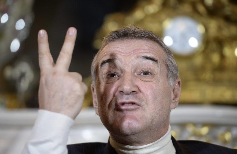 Strategia lui Gigi Becali! De ce ar fi picat de fapt transferul lui Denis Haruț la FCSB. Ce s-ar putea întâmpla în vară cu jucătorul