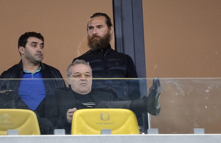 Rival din Anglia pentru Gigi Becali. Milionarul care este dispus să își bage banii la CSA Steaua. Anunțul momentului