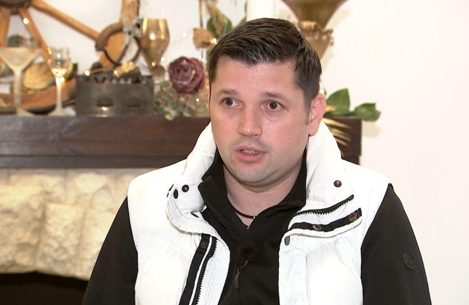 """Cristi Bobar vrea să readucă Reșița în Liga 1 și anunță dezastrul la Dinamo: """"Să le fie rușine acționarilor de acum!"""" Planurile lui Cristi Borcea"""