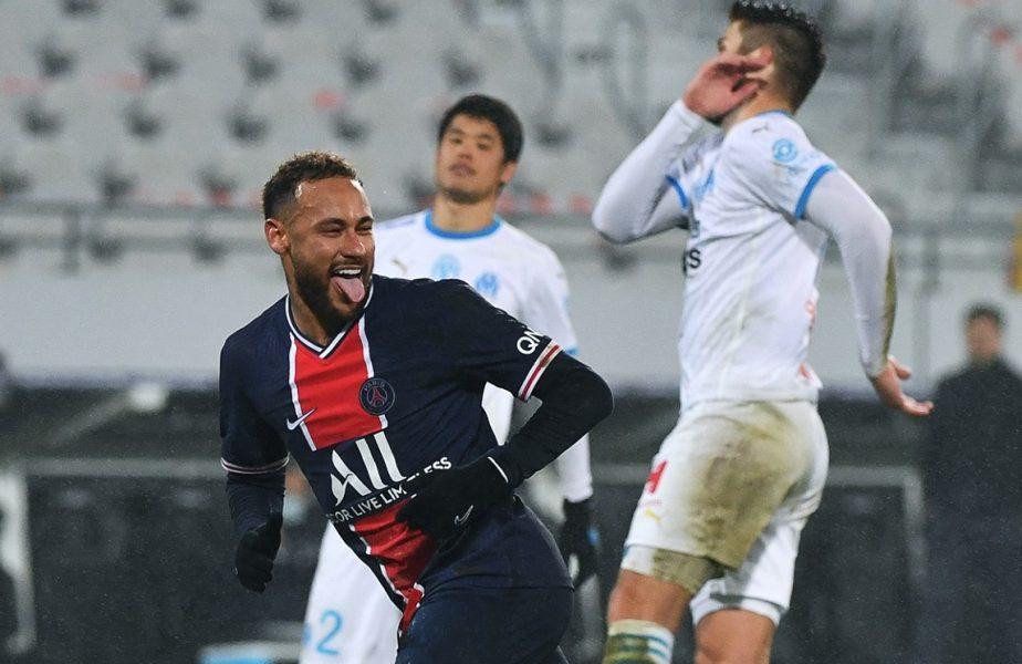 Meciuri de top în Europa! Pochettino, primul trofeu după PSG – Marseille 2-1. Barcelona, salvată de Ter Stegen. Bayern, dezastru în Cupă
