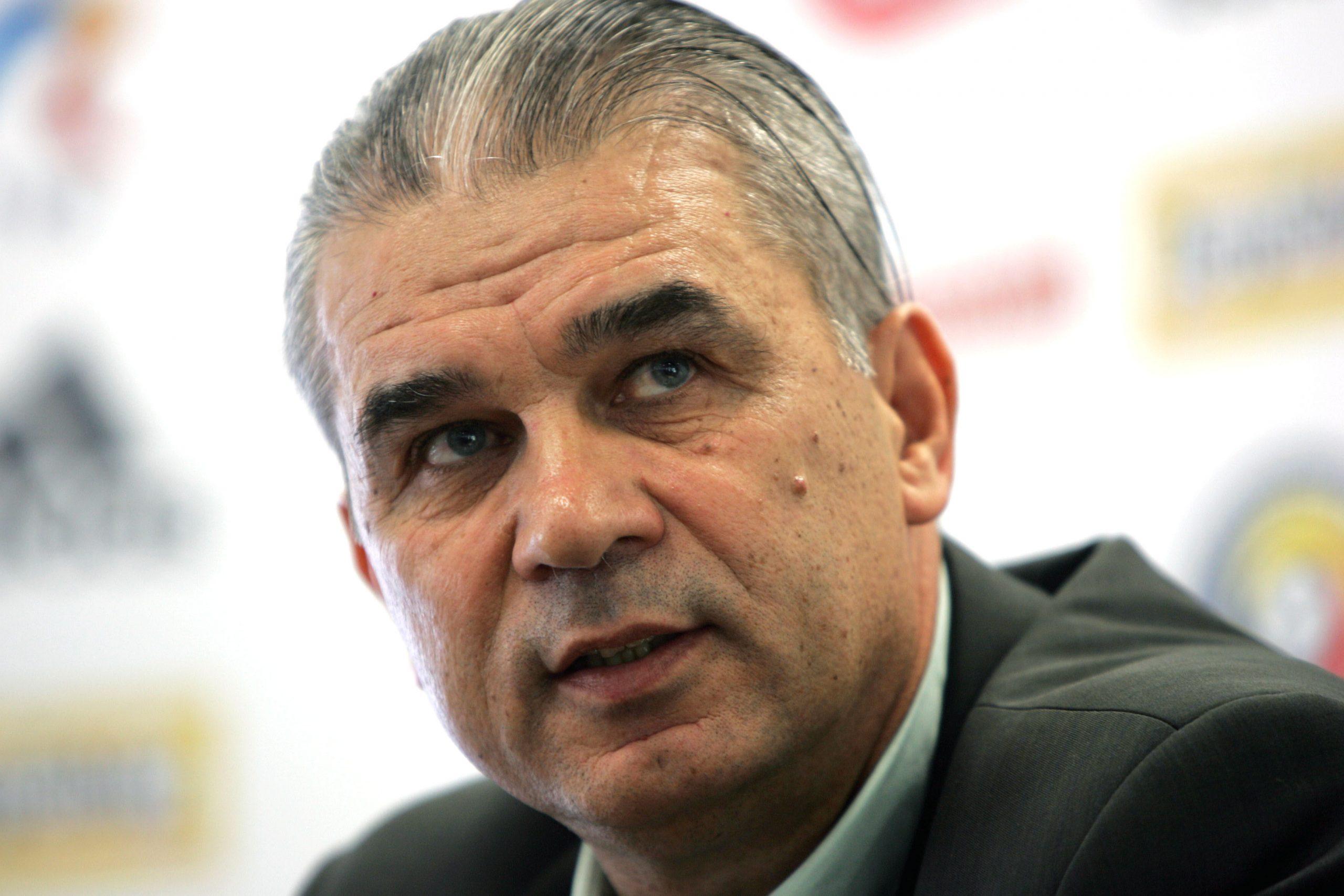 Anghel Iordănescu, despre debutul lui Edi Iordănescu la FCSB