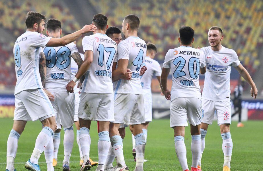 NEWS ALERT FCSB a evitat carantina! Ce urmează pentru echipa lui Gigi Becali