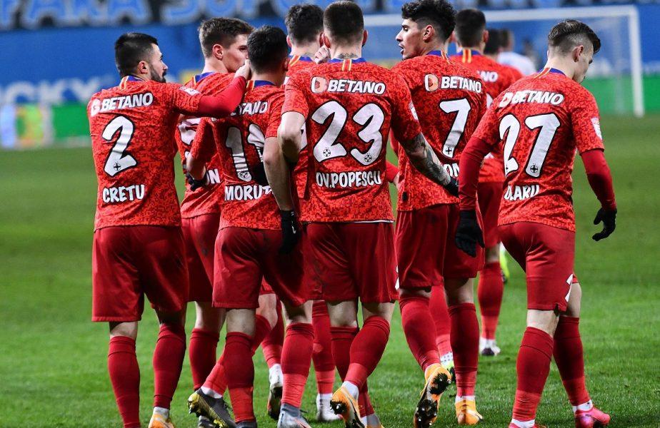 UPDATE | FCSB – Astra se joacă! Reacția Ligii şi ce a spus DSP Bucureşti, după ce FCSB a evitat carantina la revenirea din Turcia