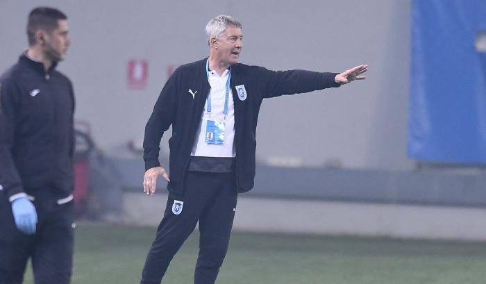 """Mihai Rotaru îl desființează pe Cristiano Bergodi: """"Se antrenau 6 ore pe săptămână. Jucau tenis cu piciorul"""". De ce crede că a pierdut Craiova titlul în sezonul trecut"""