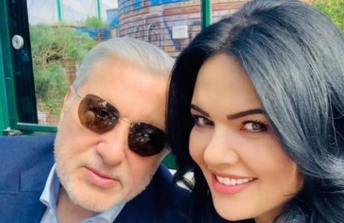 Ioana Năstase a vorbit pentru prima oară despre divorţul de Ilie Năstase după ce acesta ar fi bătut-o