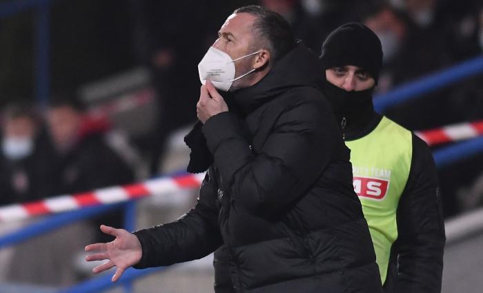 """Pariul lui Mihai Stoica! """"Țineți minte numele ăsta!"""" Cine este noua """"perlă"""" de la FCSB"""