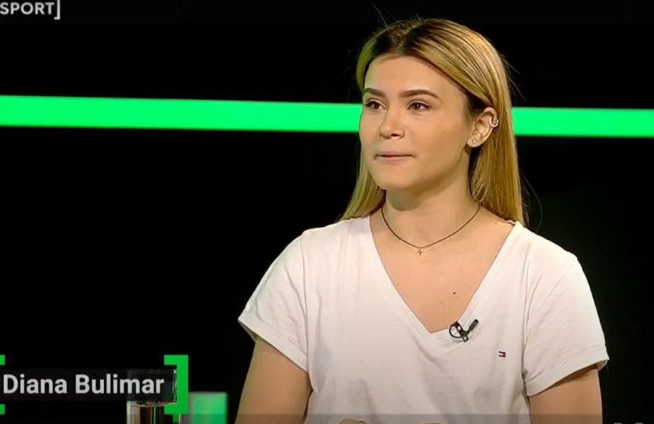 Diana Bulimar va fi invitata lui Cătălin Oprișan la AS.ro LIVE, de la 10:30. Dezvăluirile gimnastei care a ajuns pe podium la Jocurile Olimpice