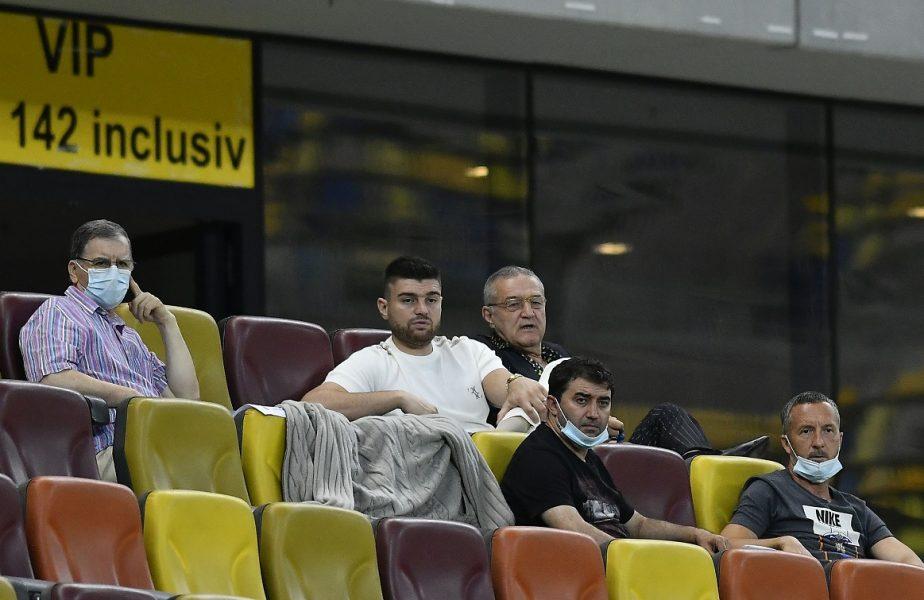 """Se revoltară și oltenii! Mihai Rotaru, mesaj acid pentru Gigi Becali și Mihai Stoica. """"Toată inteligența s-a adunat la o singură echipă!"""""""