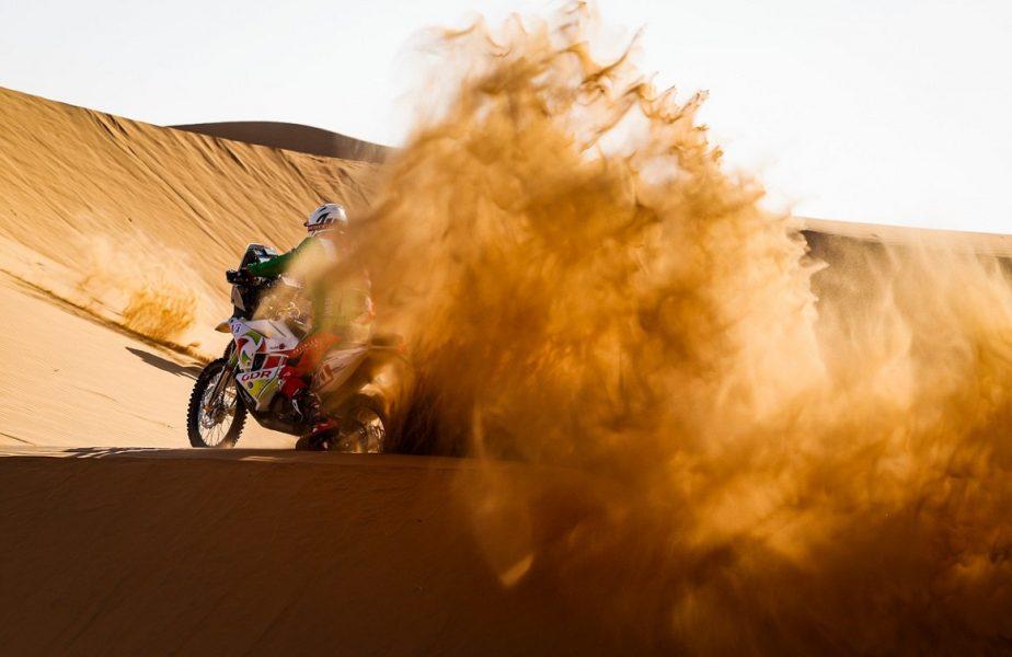 Tragedie în Raliul Dakar! Un pilot a încetat din viaţă la 52 de ani. Declaraţiile emoţionante pe care le-a făcut înaintea participării