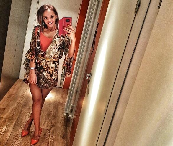 """""""Nu am relaţii intime cu jucătorii de fotbal!"""" Scandal uriaş în România. O altă femeie, confundată cu Laurette Atindehou: """"Îmi afectează viaţa"""""""