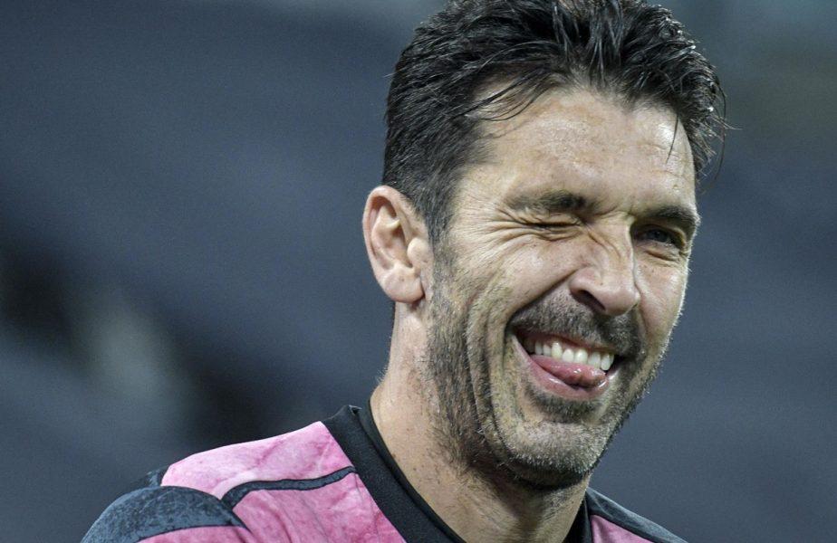Topul celor mai buni portari din ultimii 10 ani! Buffon se ține tare la aproape 43 de ani. Cine este pe primul loc