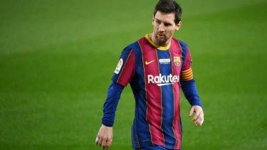 Răsturnare incredibilă de situaţie! Lionel Messi refuză să semneze în condiţiile oferite de Barcelona. Tatăl starului argentinan nu s-a înţeles cu Joan Laporta