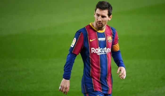 """Lionel Messi, anunț uluitor! """"Regret că nu i-am cerut tricoul lui Ronaldo!"""" Ce problemă majoră are vedeta la Barcelona"""