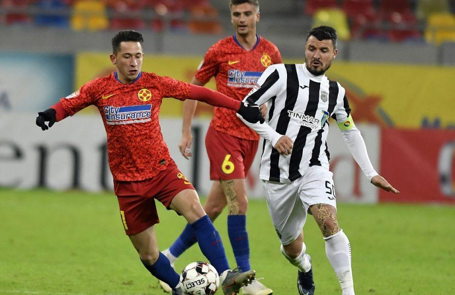 """FCSB îşi poate lua gândul de la Constantin Budescu. """"Din ce am înţeles, s-au înţeles!"""". Cu cine negociază """"Magicianul"""""""