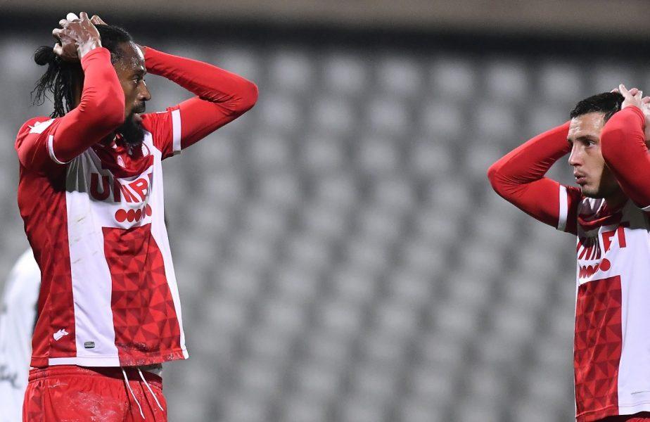 Gabi Balint, şocat de decizia ultraşilor din DDB după ce Magaye Gueye a înjurat Dinamo ca la uşa cortului