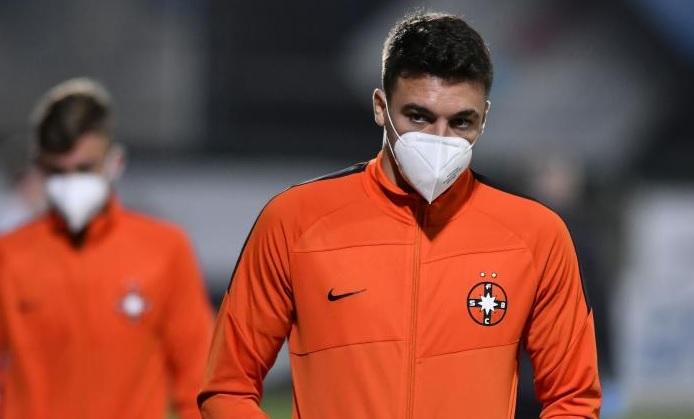 Arrivederci, Adrian Petre! Italienii anunţă dezastrul pentru atacant. E dorit în liga a treia