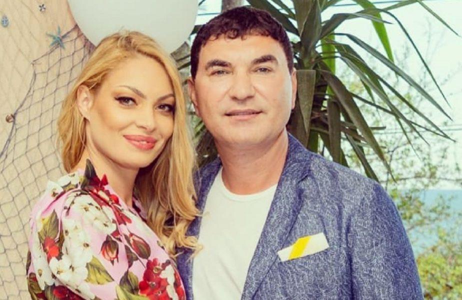 Cristi Borcea a împlinit 51 de ani. A sărbătorit alături de Valentina Pelinel. Ce i-a transmis soţia