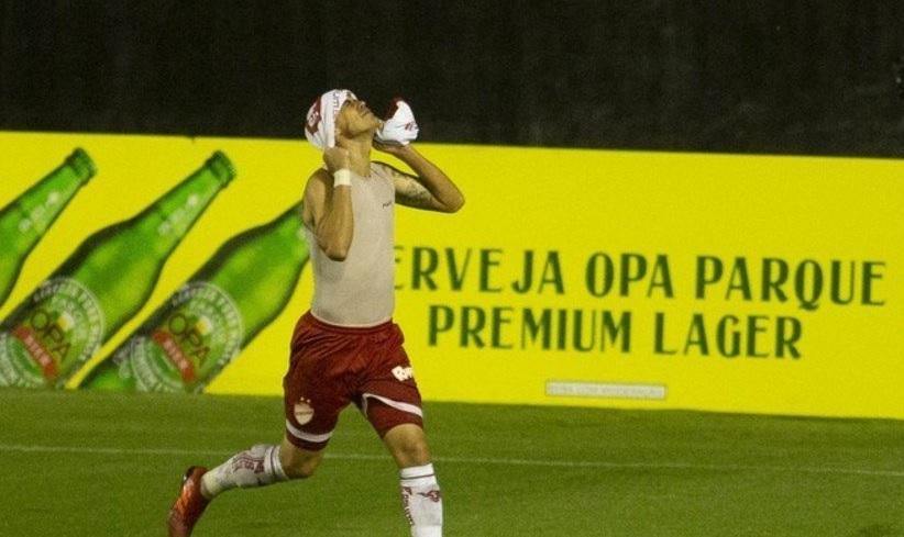 Vărul lui Lionel Messi, erou în Brazilia! A marcat golul promovării şi ce a urmat e incredibil. Totul s-a întâmplat în doar 6 minute