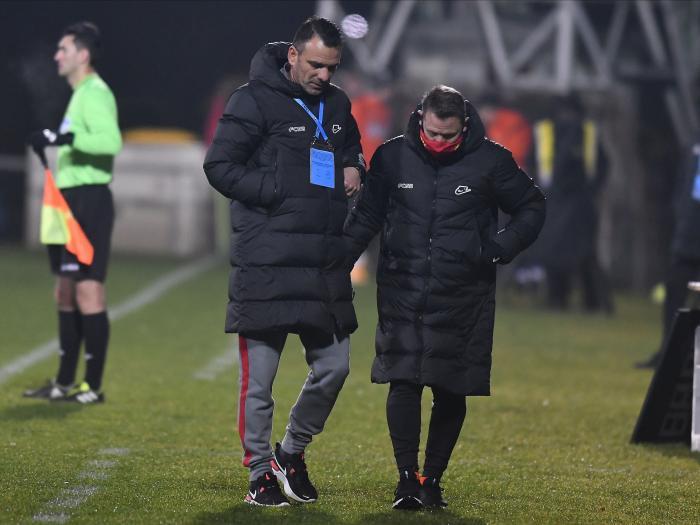 Toni Petrea a reacționat după zvonurile că l-ar putea pierde pe Dennis Man! Antrenorul FCSB, mesaj clar pentru Octavian Popescu