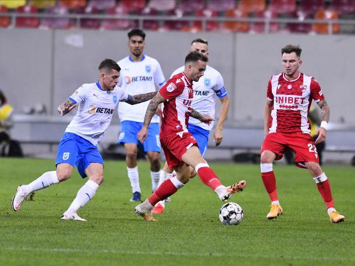 Aleix Garcia și-a găsit o nouă echipă după despărțirea de Dinamo. Spaniolul s-a întors în Spania și ar putea debuta împotriva lui Simeone