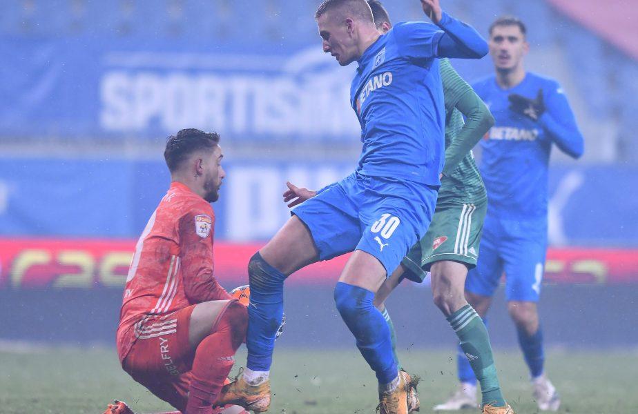 """""""Trebuie să facem ceva!"""" Oltenii, disperaţi după al patrulea meci fără victorie. Cum văd lupta cu FCSB şi CFR Cluj"""