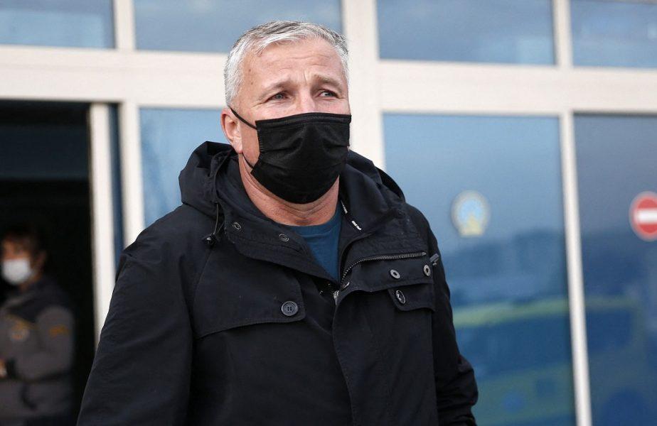 """Dan Petrescu i-a uimit pe turci. """"Poate ar fi trebuit să aleg Fenerbahce!"""". Cum l-a convins başkanul de la Kayserispor"""