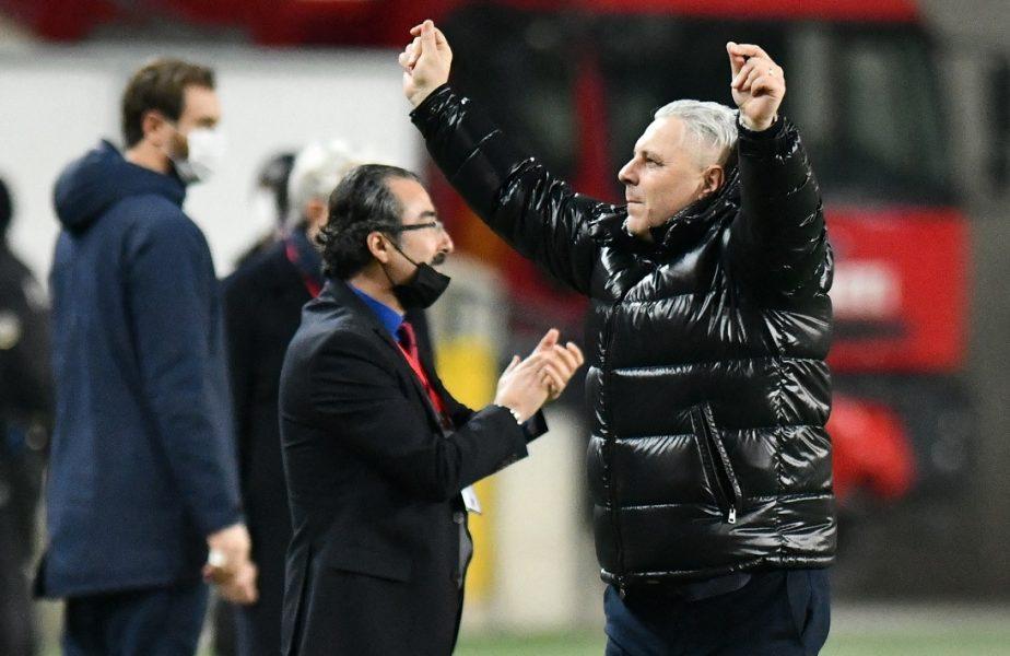 EXCLUSIV | Marius Şumudică a semnat cu Rizespor! Ce se întâmplă la meciul cu Gaziantep, de mâine! Detaliile contractului