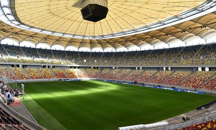 Veste uriaşă pentru fani! Meciurile de la EURO ar putea avea loc cu tribunele aproape pline. Scenariul pus la cale de UEFA