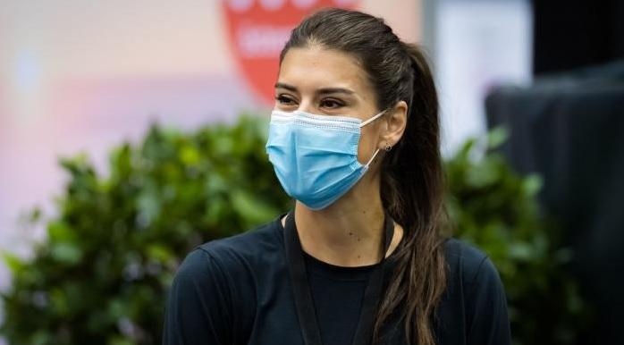 """Sorana Cîrstea, terorizată la Australian Open! Cum a rămas fără haine şi vitamine. """"Suntem practic deținuți!"""""""