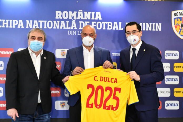 Cristi Dulca, Răzvan Burleanu, Mihai Stoichiţă