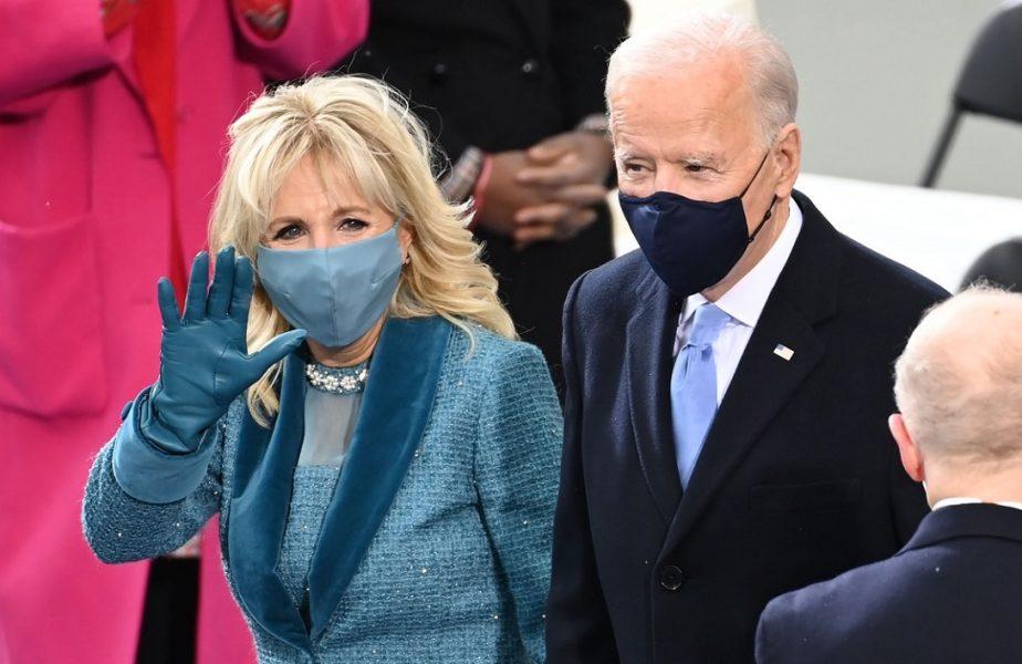 Vedeta din sport cu care a fost căsătorită Jill Biden şi cum a uimit noua primă doamnă a SUA, încă din prima zi