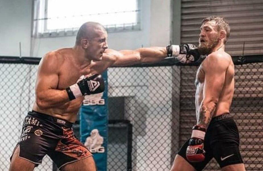 """""""Bombardierul"""" Ion Pascu este invitatul lui Cătălin Oprişan la AS.ro LIVE, de la 10.30. Momentele inedite prin care a trecut cel mai bun român din MMA"""