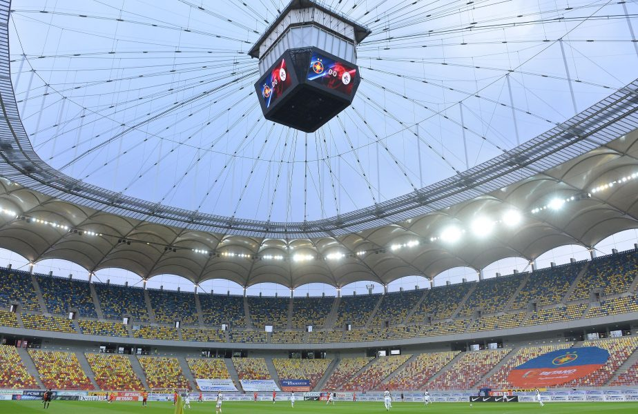 Halucinant! Arena Națională, mașina de tocat bani! Pierderi de 13 milioane de euro în 9 ani