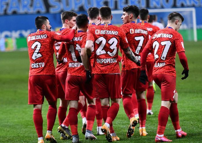 Reveniri importante la FCSB! Un titular va reintra în echipa lui Toni Petrea