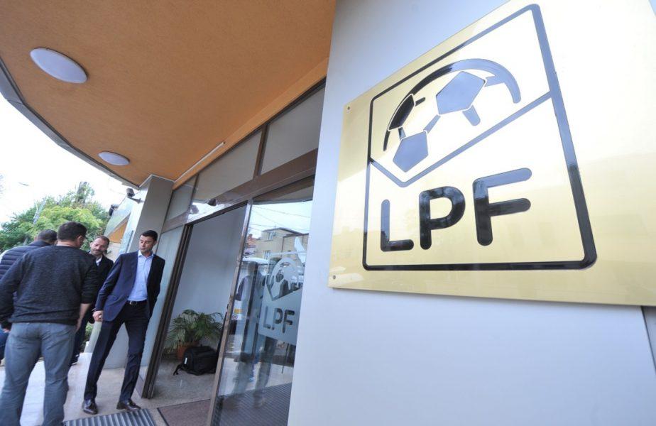 """""""FCSB nu e Steaua!"""". LPF îi sfătuieşte pe fanii echipei Armatei să urmeze modelul DDB. """"Cu toţii ne dorim să ajungă în Liga 1"""""""