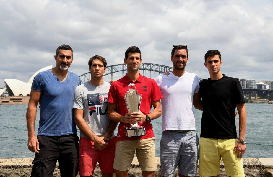 """Haosul continuă la Australian Open! Strigăt de disperare: """"E horror, toată lumea e îngrijorată! Dacă ştiam, nici nu mai veneam"""""""