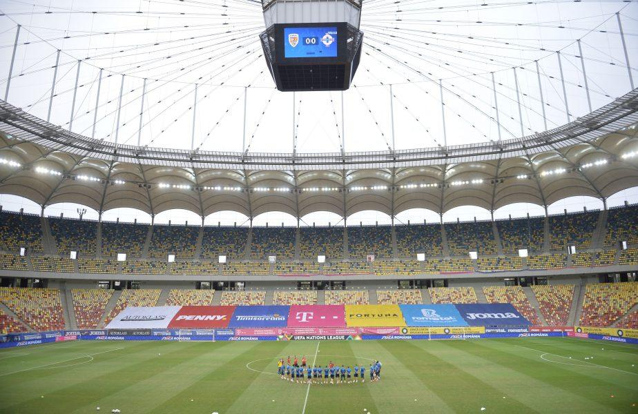 Se mai dispută meciuri la Bucureşti? UEFA, anunţ major în privinţa organizării Campionatului European