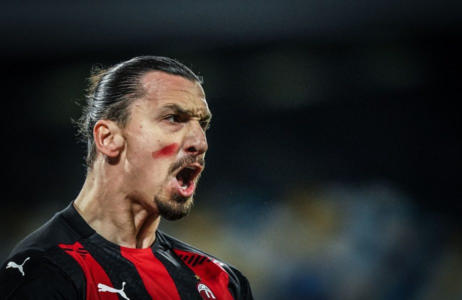 """Zlatan Ibrahimovic l-a umilit pe Duvan Zapata după ruşinea cu Atalanta. """"Am mai multe goluri decât ai tu meciuri jucate"""". E incredibil ce arată statistica"""