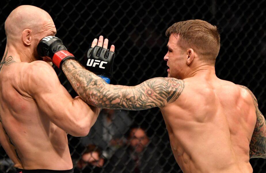 """VIDEO Imagini rare! Conor McGregor, în cârje după ce a fost bătut crunt de Justin Poirier. """"N-am mai trecut prin aşa ceva"""""""